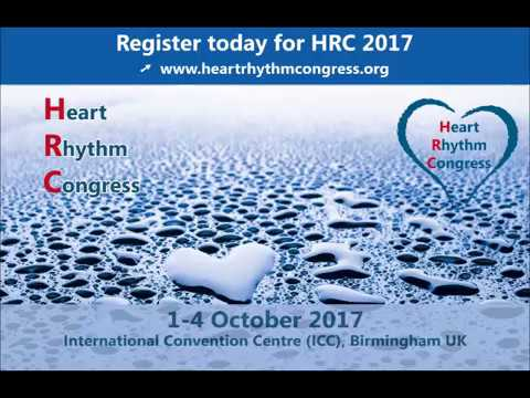 Why You Should Attend Heart Rhythm Congress