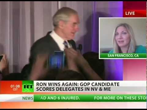 Is Ron Paul electable?