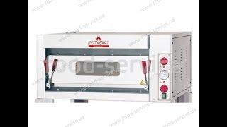 Печь электрическая для пиццы Italforni(, 2013-10-28T20:17:59.000Z)