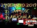 Video de San José Ayuquila