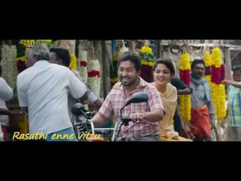 New Malayalam Whats App Status Rasathi Enne Vittu Pokathedi