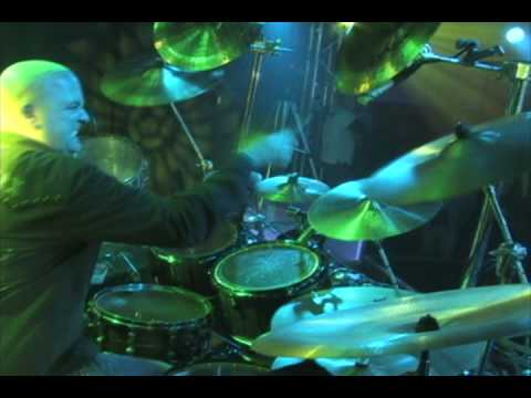 Stavent Custom Drums With Anthony Baker Full Solo