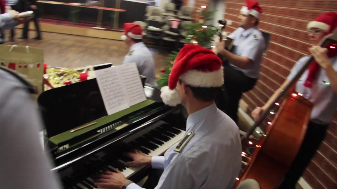 Standard Weihnachtsgrüße.Weihnachtsgrüße 2017 Vom Heeresmusikkorps Ulm
