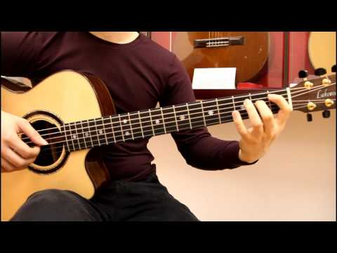 星野源 - 恋 (Guitar Tutorial + Tab)