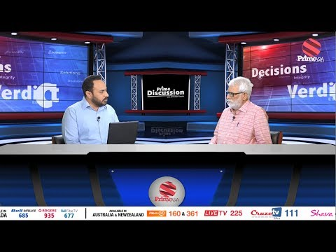 Prime Discussion With Jatinder Pannu #316_ਕੁਰਸੀ ਖਾਤਰ ਲੋਕ ਲੜਾਉਣੇ ਇਹ ਲੀਡਰਾਂ ਦਾ ਕਿਰਦਾਰ