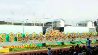 Sinulog 2013 LANAO DEL NORTE 5TH Placer