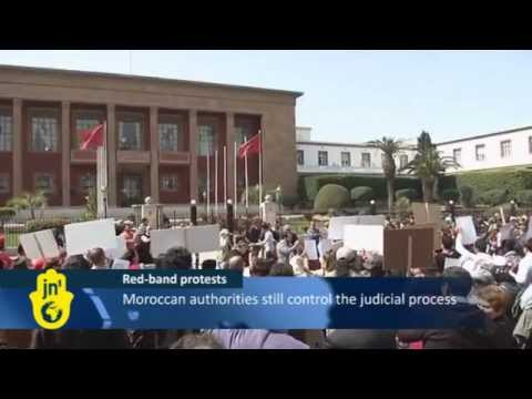 Moroccan Judges, Lawyers Demand Judicial Reform: Judiciary Too Controlled by Government, Royals