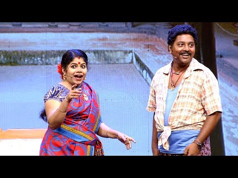 Thakarppan Comedy April 12,2019 Mazhavil Manorama Comedy Programme