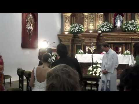 Argentina - The Wedding