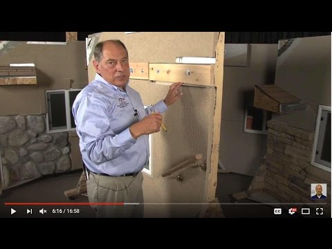 Stucco and EIFS Inspection Tips