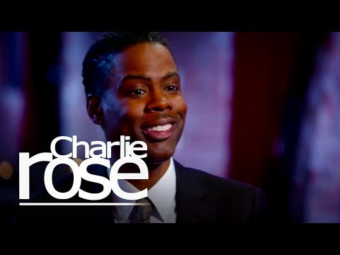 Chris Rock on Being Famous as a Black Man (Dec. 11, 2014) | Charlie Rose