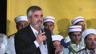 Hafızlara Diplomaları Verildi - TRT DİYANET 2017 Video