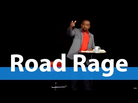 Road Rage, Salvation, and Dating Divorcees & Single Parents (Don't Do It!)... (Church Mar. 19)