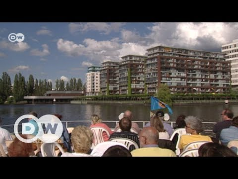 Berlin - a city of rivers, lakes and bridges | DW English