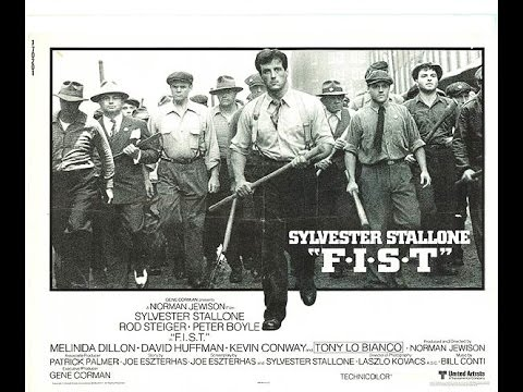 Are Fist movie stallone consider