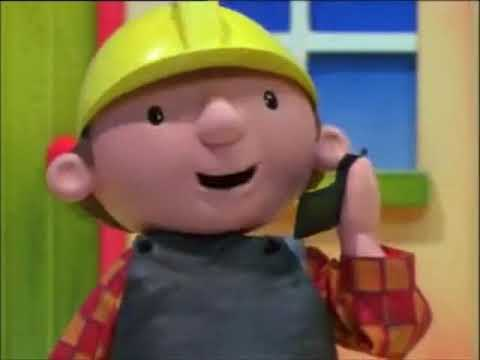 Bob The Builder in hindi EP:1  Mucky Muck   Indian Childhood Cartoon