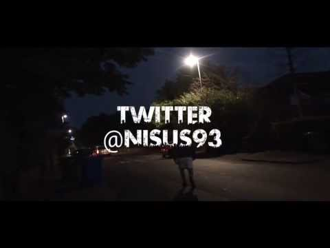Nisus - Couldn't be without you