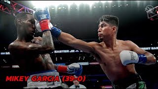 Latino contenders are in the future of Manny Pacquiao