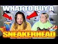PERFECT GIFTS TO BUY A SNEAKERHEAD | NO FAIL GIFT GUIDE