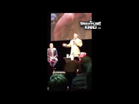 John Cena On Why He Didn't Put Nexus Over At WWE SummerSlam 2010