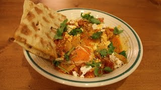 Shakshuka - World's Best Healthy Breakfast - Bachelor On A Budget - Episode 5