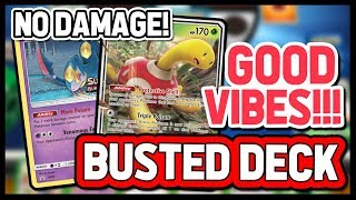 1 Hour of PURE Shuckle Bliss - Pokemon TCG Online Gameplay