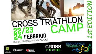 Cross Tri Camp Fiuggi