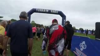 Terrain race 2019 in Cleveland