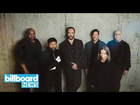 Dave Matthews Band Prepping 'Come Tomorrow' Album For June | Billboard News