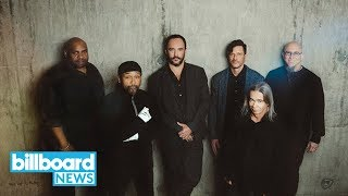 Dave Matthews Band Prepping 'Come Tomorrow' Album For June | Billboard News