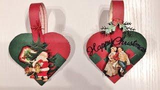 DIY Braided Paper Heart Basket Tutorial Mp3
