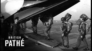 Knees Bend Plane (1966)
