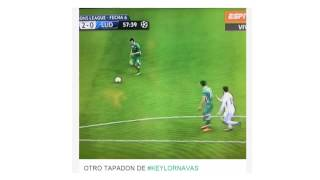 Video Gol Pertandingan Real Madrid vs Ludogorets