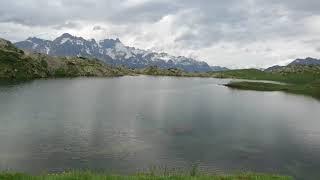 Alpes d'Huez Route des Lacs VTT 21-06-2019