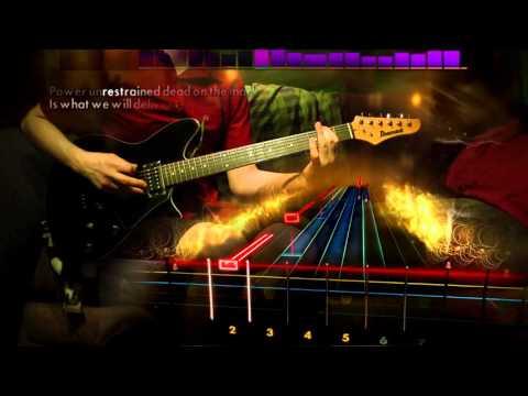 Rocksmith 2014 - DLC - Guitar - Disturbed