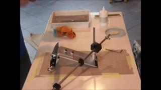 видео Устройство для заточки ножей: рекомендации