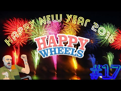 Happy Wheels #17 - 2016