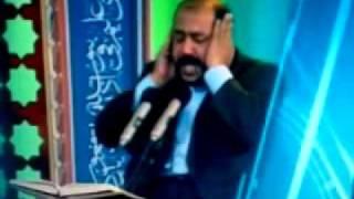 Чтец Корана из фильма Юсуф
