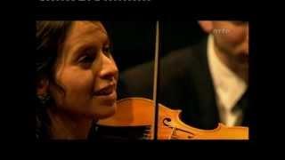 Bach, Suite pour Orchestre n°1 BWV 1066, Forlane
