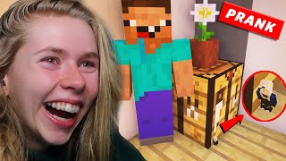 *PRANK* Hide and Seek mit BENX