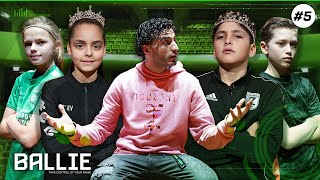SUPER SPANNENDE BATTLES in QUEEN & KING of BALLIE - Aflevering 5