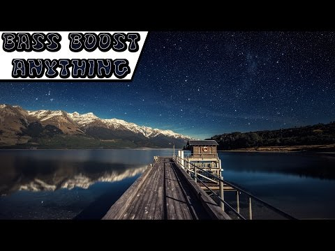 ViCE feat  Jasmine Thompson & Skizzy Mars -  Steady 1234 Bass BOOSTED