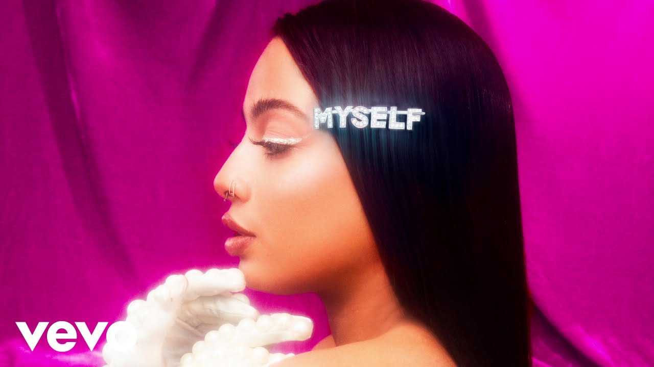 Download Kiana Ledé - Heavy ft. Jenifer Lewis (Official Audio) ft. Jenifer Lewis