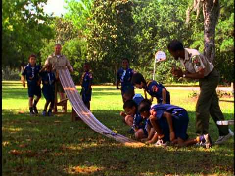 Cub Scouts Recruiting Video