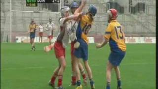 Ulster Camogie Championship 2009 Promo