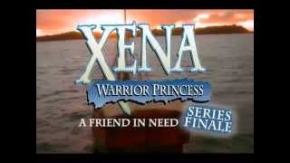 Xena Warrior Princess - Series Finale Trailer
