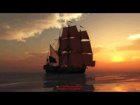 In Fear And Faith – The Taste Of Regret (KARAOKE)