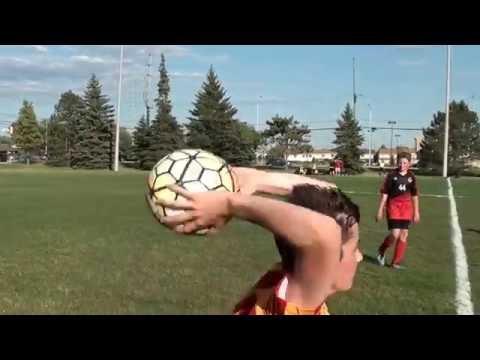 WOSC VS Kingston United- Ottawa, July 5, 2016 (first half)