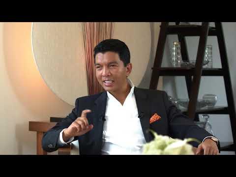 FIAINAN'I ANDRY NIRINA RAJOELINA DU SAMEDI 01 DECEMBRE 2018 BY TV PLUS MADAGASCAR