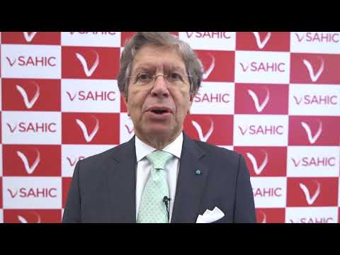 Announcement SAHIC South America 2018